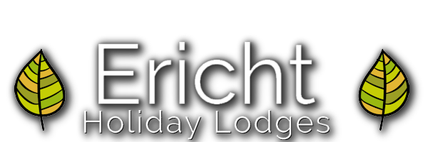 Ericht Holiday Lodges, Perthshire, Scotland - Scottish Vacation Lodges - Ericht Holiday Lodges, log cabins and cottages in Scotland